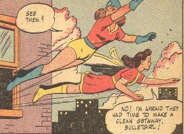 Mary Marvel #8 - Page 3